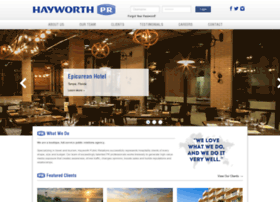 hayworthcreative.com
