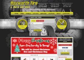 hayworthtire.com