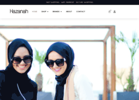 hazanah.com