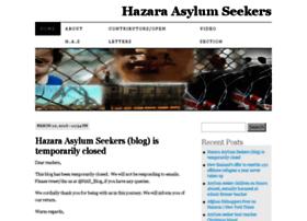 hazaraasylumseekers.wordpress.com