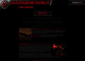 hazardx.com