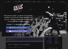 hazdf.com