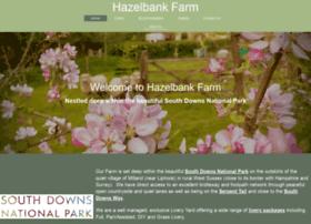 hazelbankstables.co.uk