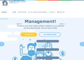 hazelnot.com