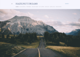 hazelnutdreams.blogspot.co.uk