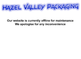 hazelvalleypackaging.co.uk