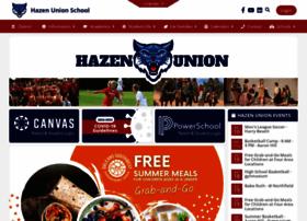 hazen.ossu.org