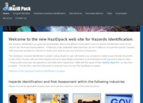 hazidpack.com