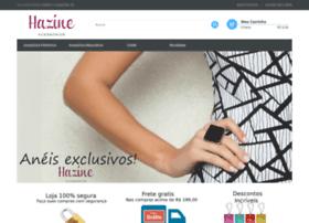 hazineacessorios.com.br