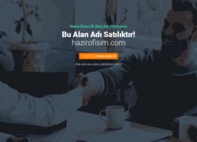 hazirofisim.com
