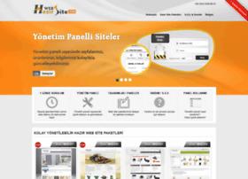 hazirsiteweb.com