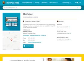 hazleton-pa-5937.theupsstorelocal.com