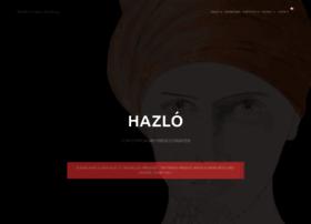 hazlotopics.com