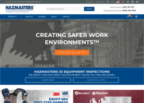 Hazmasters.com