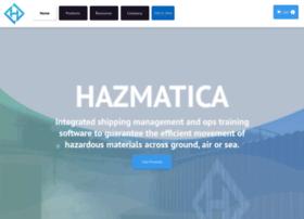 hazmatica.com