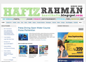 hazrilhafiz.blogspot.com