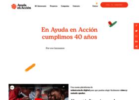 haztucampana.ayudaenaccion.org
