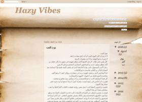 hazyvibes.blogspot.com