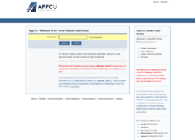hb.airforcefcu.com