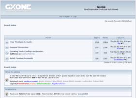 hb.gxone.co.uk