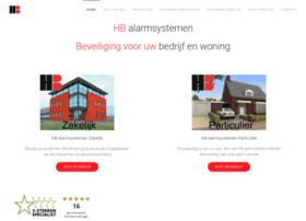 hbalarmsystemen.nl