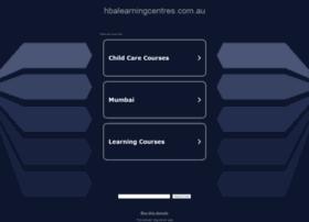 hbalearningcentres.com.au