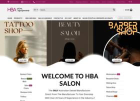 hbasalon.com.au