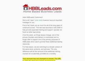 hbbleads.com