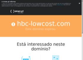 hbc-lowcost.com