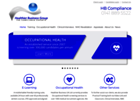 hbcompliance.co.uk