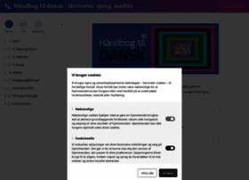 hbdansk.systime.dk