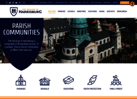 hbgdiocese.org