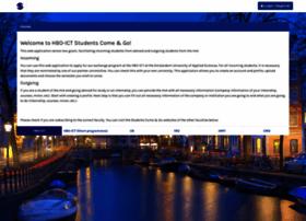 hbo-ict.studentscomeandgo.nl