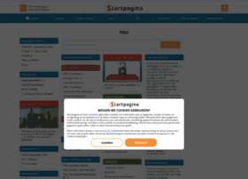 hbo.pagina.nl