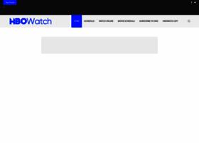 hbowatch.com