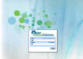 hbs.openpracticesolutions.com