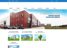 hbsanhuan.com.cn
