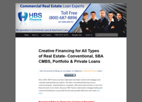 hbsfinance.com