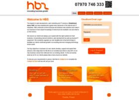 hbsinternet.co.uk