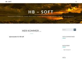 hbsoft.com