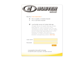 hbuster.com.br