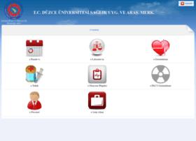 hbys.duzce.edu.tr