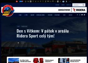 hc-vitkovice.cz
