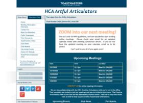 hcaartfularticulators.toastmastersclubs.org