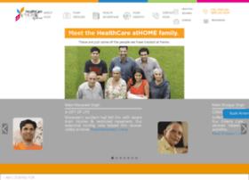 hcahmoms.healthcareathomeindia.com