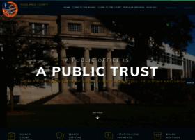 hcclerk.org