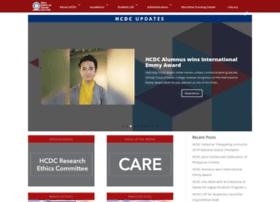 hcdc.edu.ph