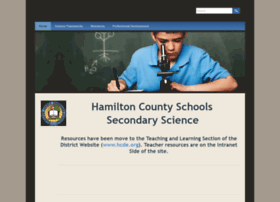 hcdescience.weebly.com