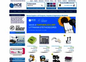 hce-uk.com