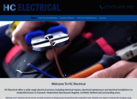 hcelectrics.com